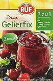 RUF Gelierfix 3 zu 1, 17er Pack (17 x 50 g)