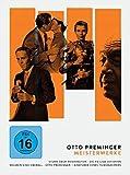 Otto Preminger - Meisterwerke: Sturm über Washington / Die heilige Johanna / Wolken sind überall / Otto Preminger - Anatomie eines Filmemachers [4 DVDs]