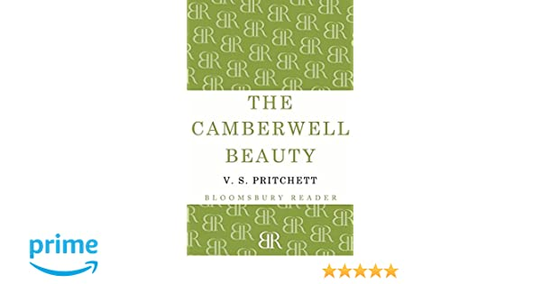 The Camberwell Beauty (Bloomsbury Reader)