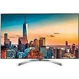 LG 65SJ8509 164 cm (65 Zoll) Fernseher (Super Ultra HD, Triple Tuner, Smart TV, Active HDR)