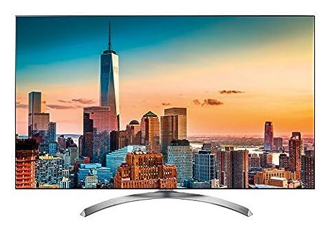 LG 65SJ8509 164 cm (65 Zoll) Fernseher (Super Ultra HD,