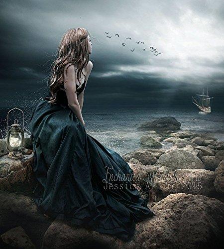 La doncella de la oscuridad naciente por María Gema Salvador