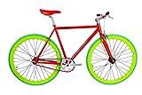 FabricBike-Fixie Bike