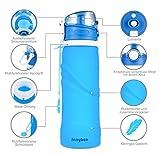 Jerrybox Faltbare Trinkflasche - 2