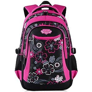 51zF2hApktL. SS300  - Mochilas Escolares,Fanspack Bolso Mochila Deporte Multi-Función Mochila Colegio Backpack Grande Mochila Infantil…