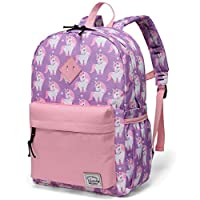 VASCHY Kids School Backpack Rucksack for Boys Girls Children