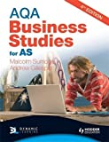 AQA Business Studies for AS (Surridge & Gillespie), 4th Edition