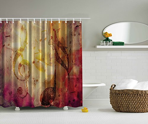 Curtains Ideas chemistry shower curtain : Periodic Table of Elements PHD Gifts Chemistry Student Modern ...