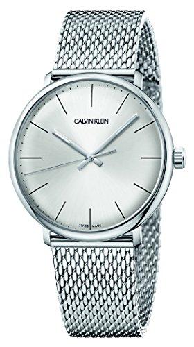 Calvin Klein HIGHNO K8M21126 Reloj de Pulsera para hombres