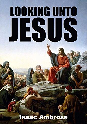 Looking Unto Jesus (1832)