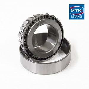 Mtk - Roulement À Rotule Sur Rouleaux 23126 Mbw33