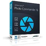 Photo Commander 16 Windows Vollversion (Product Keycard ohne Datenträger)