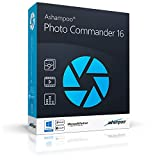 Photo Commander 16 Windows Vollversion (Product Keycard ohne Datenträger)