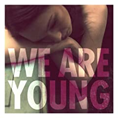 We Are Young (feat. Janelle Mon�e)