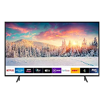 "Samsung 55"" QLED Q60R TV"