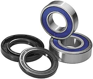 All Balls Wheel Bearing and Seal Kit 25-1569-A