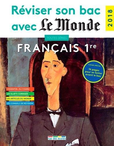 Réviser son bac avec Le Monde : Français