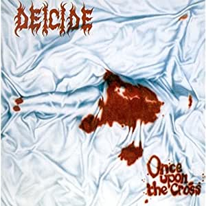 Once Upon The Cross