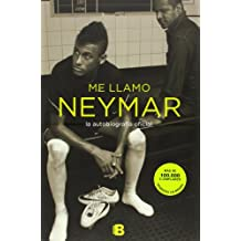 Me Llamo Neymar (NO FICCIÓN, Band 601010)