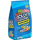 Jolly Rancher Bulk Bag, 5lb, Blue, Sold as 1 Package