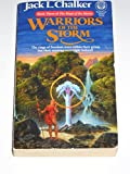 Warriors of the Storm (Rings of the Master, Book 3)