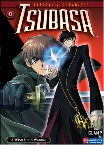 Tsubasa - Volume 5 - Hunters and Prey