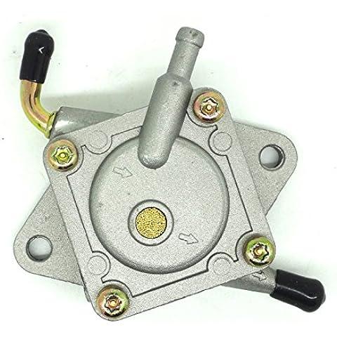 conpus nuovo Pompa del Carburante per John Deere 112L 130165LX172180GT2424x 2Gator A2838 - Gator Alimentazione