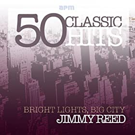 Bright Lights, Big City - 50 Classic Tracks