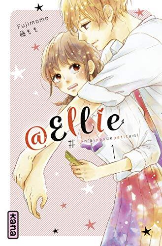 @Ellie, tome 1 par Momo Fuji