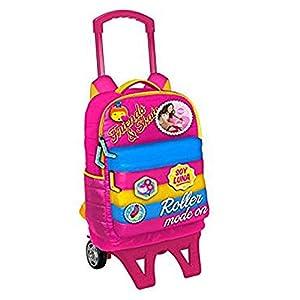 Mochila trolley Soy Luna Anorak