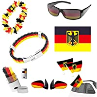 Taffstyle® Fan Set tifosi Germania