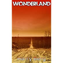 Wonderland: A Short Speculative Science Fiction Story