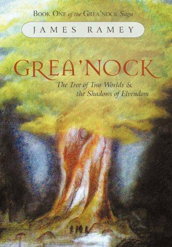 Grea'nock Cover Image