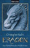 Das Vermächtnis der Drachenreiter - Christopher Paolini