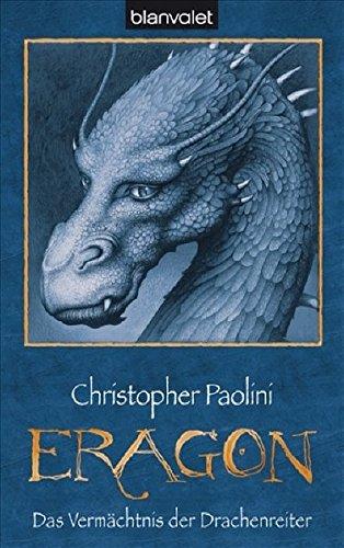 Buchcover Das Vermächtnis der Drachenreiter