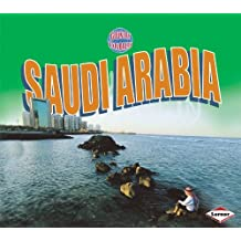 Saudi Arabia (Country Explorers) by Abby Anderson (2008-09-06)
