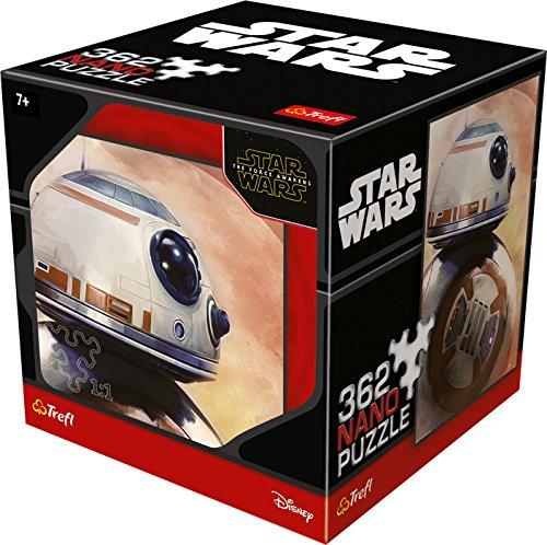 Trefl 7866 - Star Wars Puzzle Nano BB-8, 362 Teile