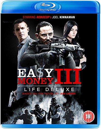 III - Life Deluxe [Blu-ray]