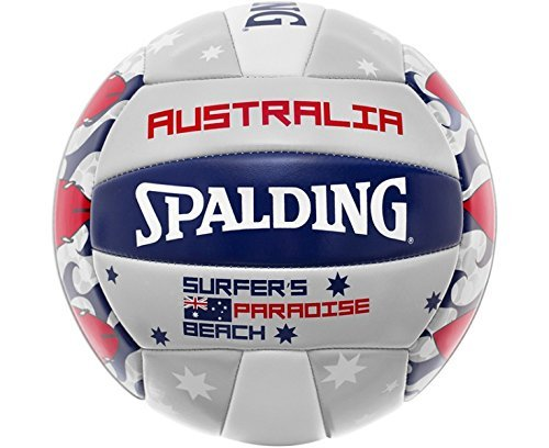 SPALDING AUSTRALIA BALóN DE VóLEY PLAYA