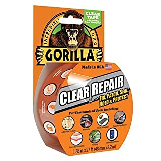 Gorilla Clear Repair by Gorilla Glue