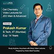 ETOOSINDIA JEE Complete Organic Chemistry for Main and Advanced by PO Sir
