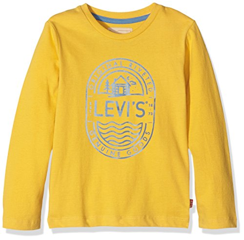 levis-boys-eden-t-shirt-gold-gold-golden-rod-74-10-years