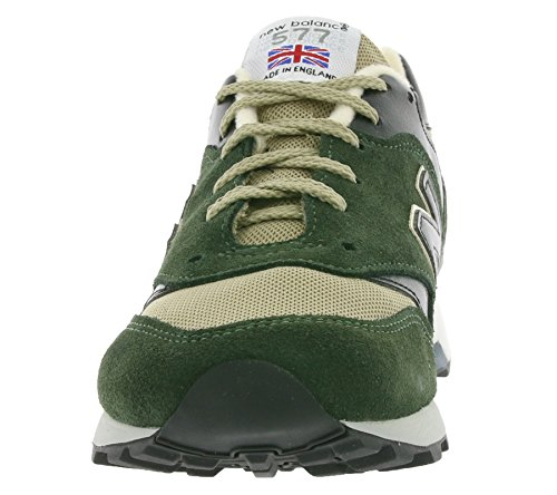 New Balance 577 Made in England Grün