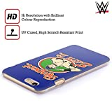 Head Case Designs Officiel WWE John Cena Respect Earn It 2017/18 Superstars Étui Coque D'Arrière Rigide pour Apple iPhone 6 / iPhone 6s