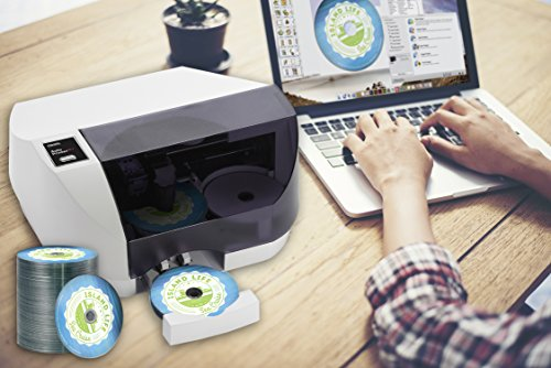 Primera Disc Publisher Se-3 Win/mac Autoprinter