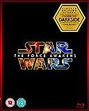 Star Wars The Force Awakens [Blu-ray] [UK Import]