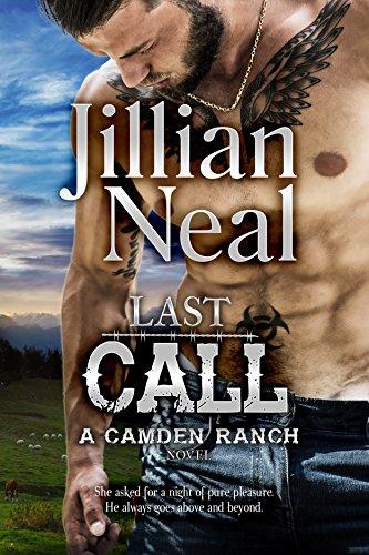 Last Call: A Camden Ranch Novel