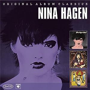 """Afficher """"Nina Hagen Band . Nunsexmonkrock . Fearless"""""""