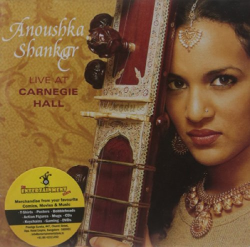 live-at-carnegie-import-anglais
