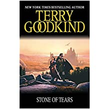 Stone of Tears: Book 2 The Sword of Truth (GOLLANCZ S.F.)